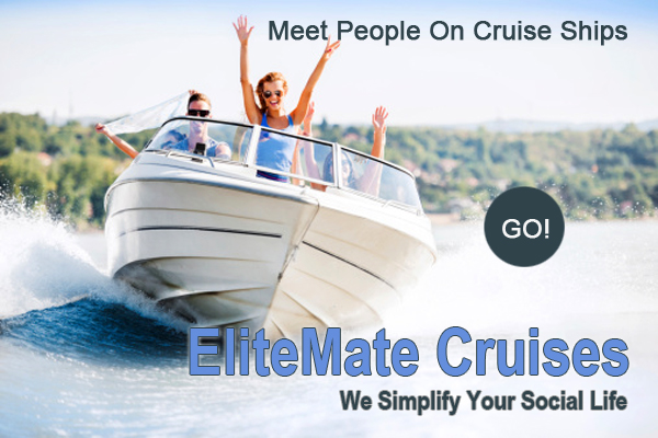 cruises to meet other singles Your next singles cruise vacation with norwegian cruise line awaits sized room for solo cruising and the studio lounge is a great way to meet other single.